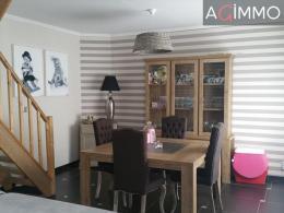 Achat Maison 4 pièces Eleu Dit Leauwette