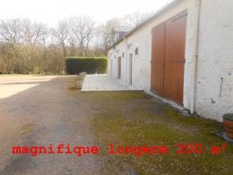 Achat Maison 5 pièces Mezieres en Brenne