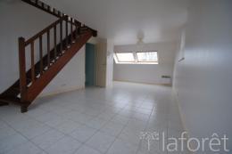 Location Appartement 2 pièces Eletot