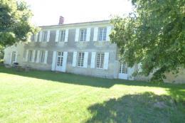 Achat Maison 8 pièces St Fort sur Gironde