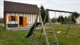 Achat Maison 4 pièces Souvigny en Sologne