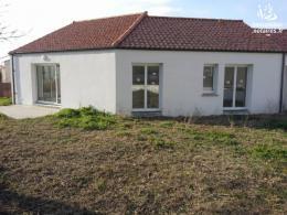 Achat Maison 4 pièces St Hilaire de Loulay