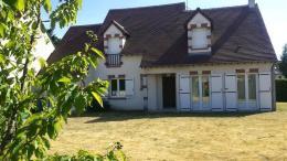 Location Maison 6 pièces Fleury les Aubrais