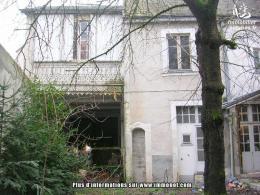 Achat Maison 5 pièces Romorantin Lanthenay