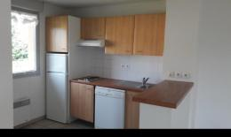 Location Appartement 3 pièces Merville