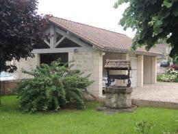 Achat Maison 7 pièces Javerlhac et la Chapelle St Ro