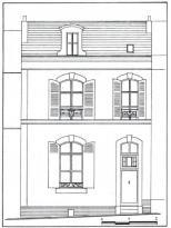 Achat Maison 6 pièces Montbizot