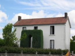 Achat Maison 5 pièces Le Breuil Bernard