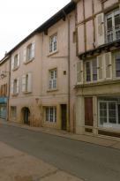 Achat Maison 7 pièces Marcigny