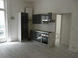 Achat Appartement 3 pièces Roche la Moliere