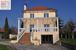 Achat Maison 5 pièces Bellerive sur Allier