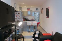 Appartement Armentieres &bull; <span class='offer-area-number'>33</span> m² environ &bull; <span class='offer-rooms-number'>2</span> pièces