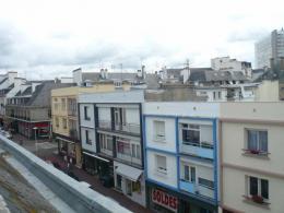 Location Appartement 2 pièces Lorient