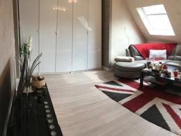 Achat Appartement 2 pièces Oberhausbergen