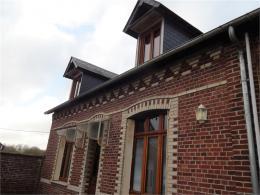 Achat Maison 6 pièces Maignelay Montigny