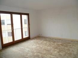 Achat Appartement 3 pièces Dombasle sur Meurthe