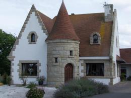 Achat Maison 9 pièces St Hilaire Cottes