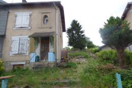 Achat Maison 3 pièces Badonviller