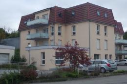 Achat Appartement 4 pièces Pfaffenhoffen