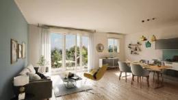 Achat Appartement 3 pièces Bayonne