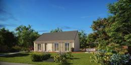 Achat Maison St Etienne de Chigny