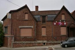 Achat Maison Pas en Artois