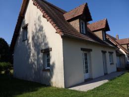 Location Maison 4 pièces Le Bosc Roger en Roumois