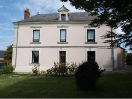 Achat Maison 8 pièces Faye D Anjou