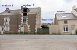 Achat Maison 6 pièces La Meilleraye de Bretagne