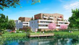 Achat Appartement 2 pièces La Chapelle sur Erdre