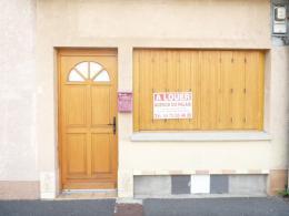 Location studio Pont du Chateau