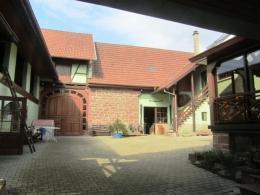 Location Maison 8 pièces Balbronn