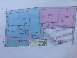 Achat Appartement 5 pièces Puiseaux