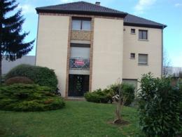 Location Appartement 4 pièces Souffelweyersheim