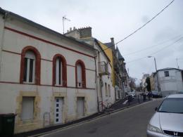 Achat Immeuble Locmelar