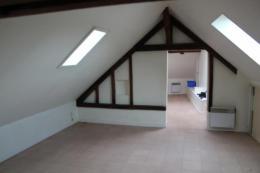 Location Appartement 3 pièces Damville
