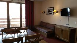 Achat Appartement 3 pièces Valloire