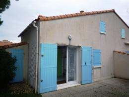 Achat Maison 3 pièces St Palais sur Mer