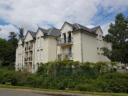 Location Appartement 3 pièces Verneuil en Halatte