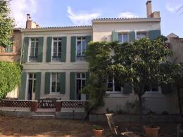 Achat Maison 8 pièces Marseille 08