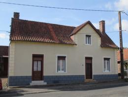Achat Maison 5 pièces Crecy en Ponthieu