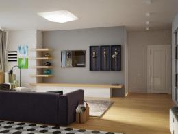 Achat Appartement 2 pièces Ecouflant