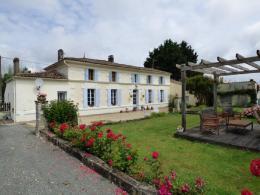 Achat Maison 9 pièces St Fort sur Gironde