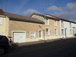 Maison Bras sur Meuse &bull; <span class='offer-rooms-number'>6</span> pièces