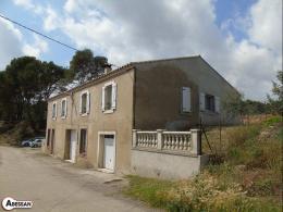 Achat Maison 6 pièces St Frichoux