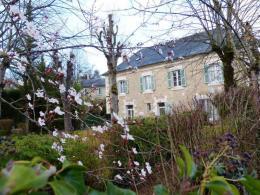 Achat Maison 8 pièces Le Lardin St Lazare