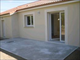 Location Maison 4 pièces Couzeix