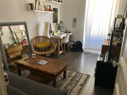 Appartement Nice &bull; <span class='offer-area-number'>52</span> m² environ &bull; <span class='offer-rooms-number'>3</span> pièces