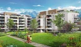 Achat Appartement 4 pièces Albertville