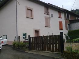 Location studio St Martin d Uriage